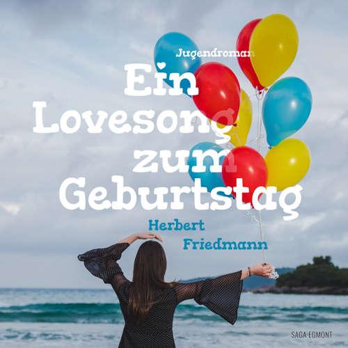 Ein Lovesong zum Geburtstag