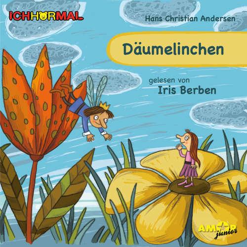Hoerbuch Däumelinchen - Hans Christian Andersen - Iris Berben