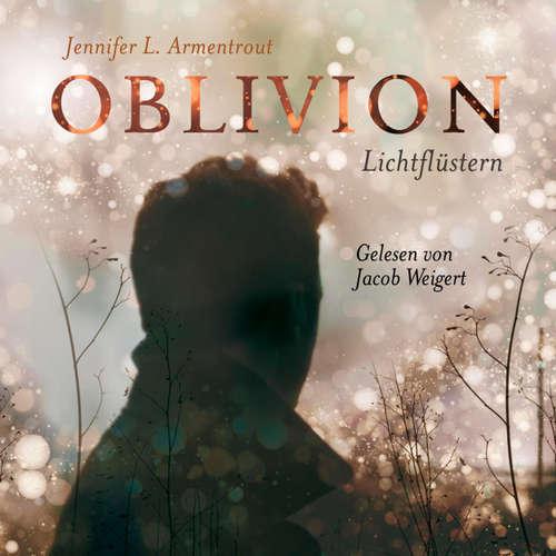 Obsidian, Oblivion. Lichtflüstern