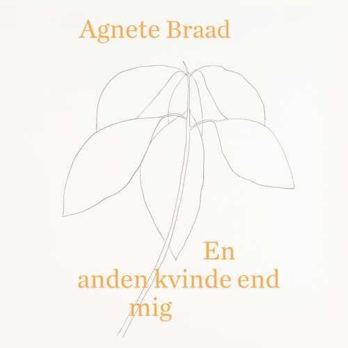 Audiokniha En anden kvinde end mig - Agnete Braad - Randi Winther