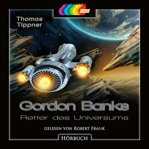 Gordon Banks - Retter des Universums