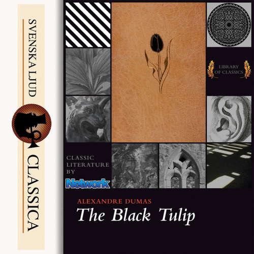 Audiobook The Black Tulip - Alexandre Dumas - Gail Timmerman Vaughan