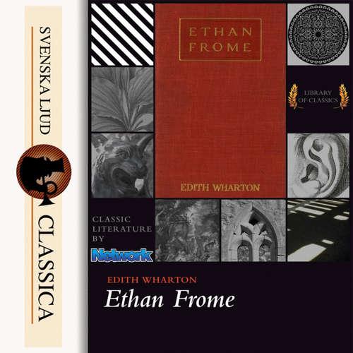 Audiobook Ethan Frome - Edith Wharton - Elizabeth Klett