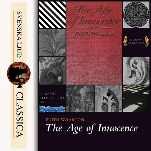 Audiobook The Age of Innocence - Edith Wharton - Elizabeth Klett