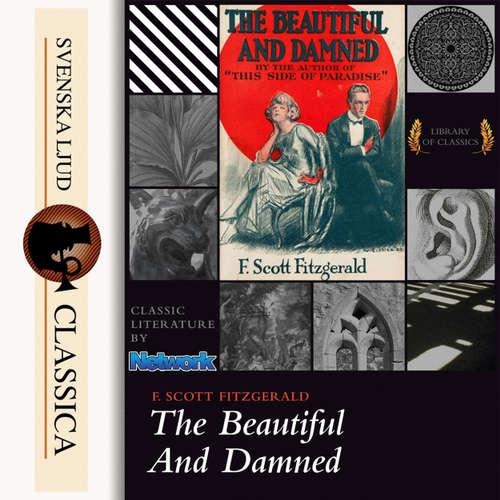 Audiobook The Beautiful and Damned - F. Scott Fitzgerald - E Tavano