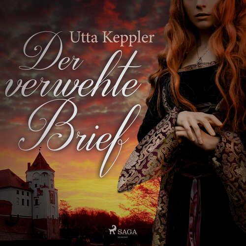 Hoerbuch Der verwehte Brief - Utta Keppler - Renate Ölrich