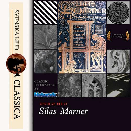 Audiobook Silas Marner - George Elliot - Tadhg Hynes