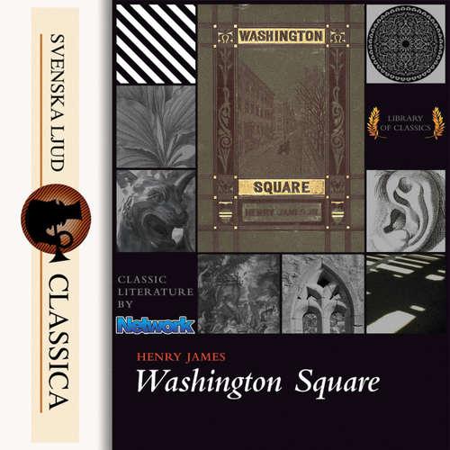 Audiobook Washington Square - Henry James - Elisabeth Klett