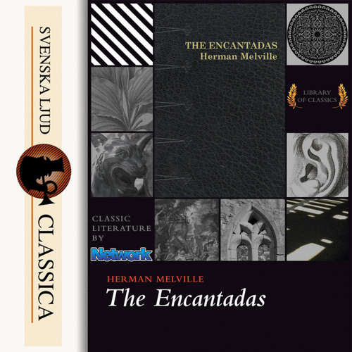 Audiobook The Encantadas - Herman Melville - James K White