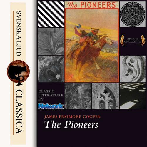 Audiobook The Pioneers - James Fenimore Cooper - Gary W Sherwin