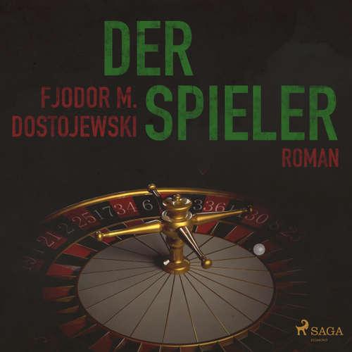Hoerbuch Der Spieler - Fjodor M. Dostojewski - Marlies Wenzel