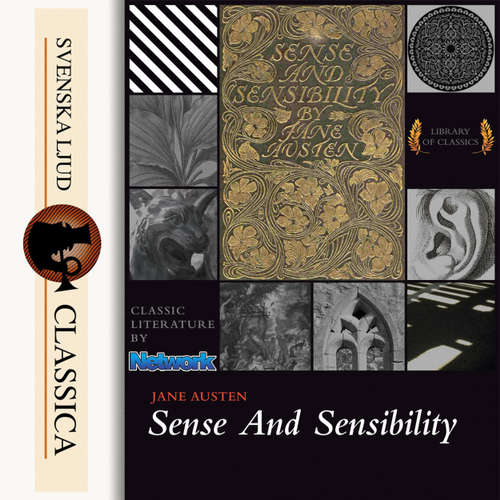 Audiobook Sense and Sensibility - Jane Austen - Karen Savage