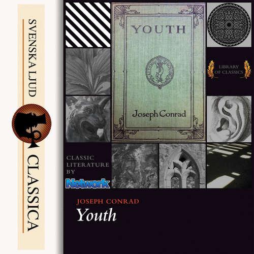 Audiobook Youth, a Narrative - Joseph Conrad - Christ Hughes