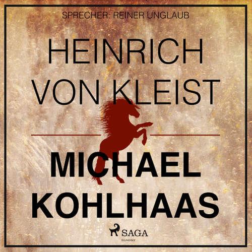 Michael Kohlhaas - Der Rebellen-Klassiker von Heinrich von Kleist