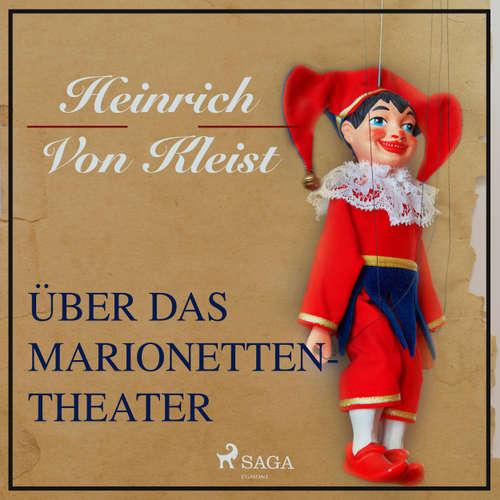 Hoerbuch Über das Marionettentheater - Heinrich von Kleist - Hans Eckardt