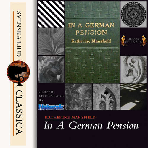 Audiobook In a German Pension - Katherine Mansfield - S Kovalchik
