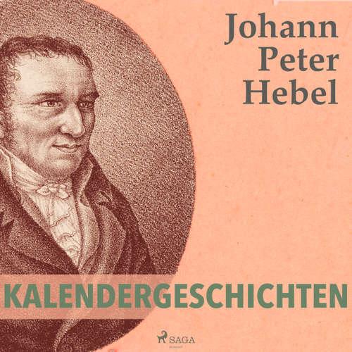 Hoerbuch Kalendergeschichten - Johann Peter Hebel - Manfred Schradi