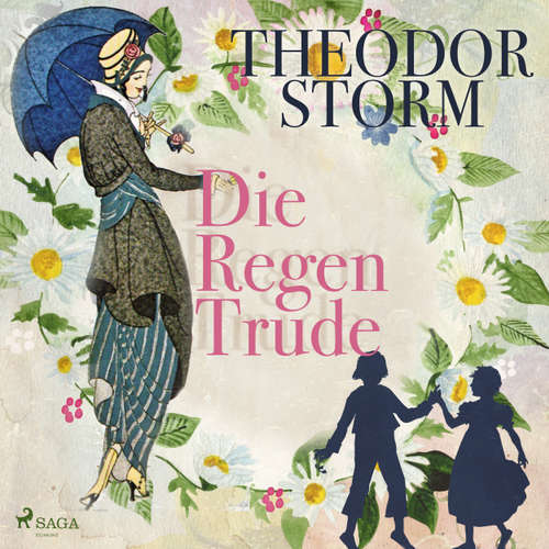 Hoerbuch Die Regentrude - Theodor Storm - Ursula Langrock