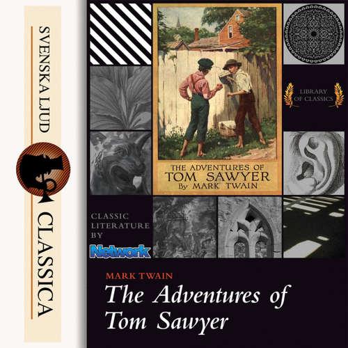 Audiobook The Adventures of Tom Sawyer - Mark Twain - John Greenman