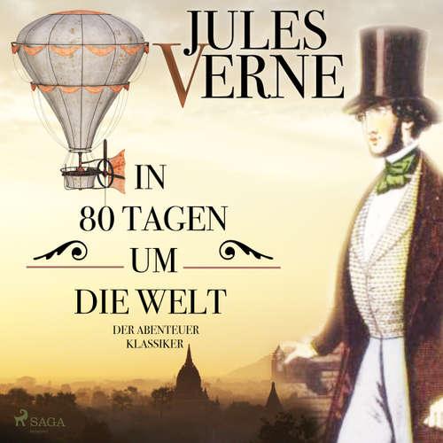 In 80 Tagen um die Welt - Der Abenteuer-Klassiker