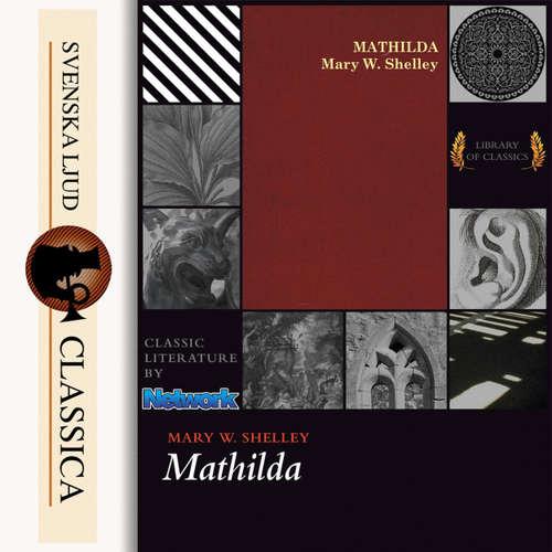 Audiobook Mathilda - Mary Shelley - Cori Samuel
