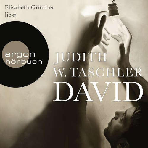 Hoerbuch David - Judith W. Taschler - Elisabeth Günther