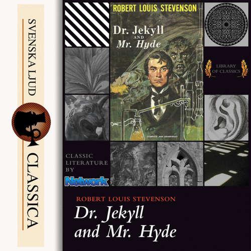 Audiobook The Strange Case of Dr Jekyll & Mr Hyde - Robert Louis Stevenson - Bob Neufeld