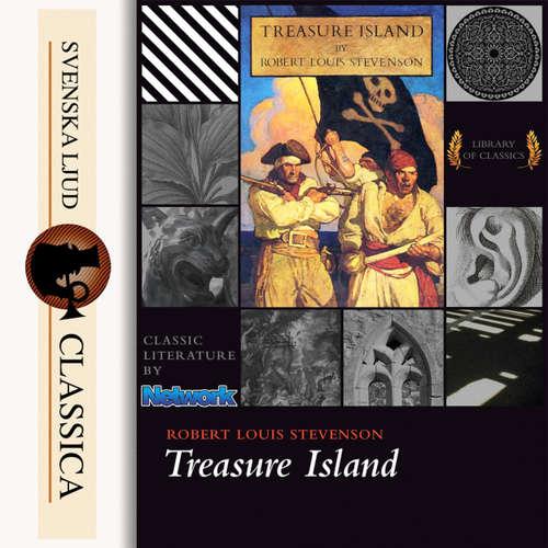 Audiobook Treasure Island - Robert Louis Stevenson - Adrian Praetzellis