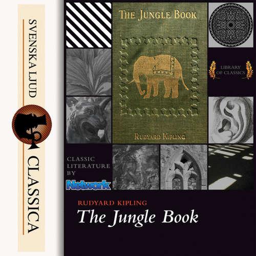 Audiobook The Jungle Book - Rudyard Kipling - Meredith Hughes