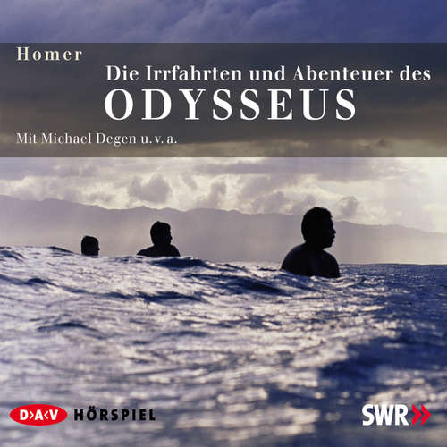 Die Irrfahrten und Abenteuer des Odysseus (Hörspiel)