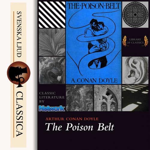 Audiobook The Poison Belt - Sir Arthur Conan Doyle - Mark F Smith