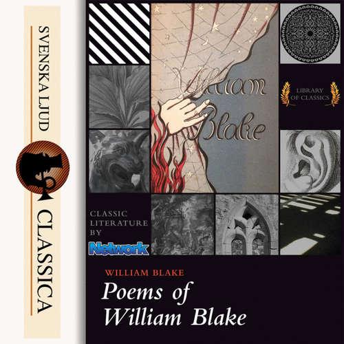 Audiobook Poems of William Blake - William Blake - Sam Stinson