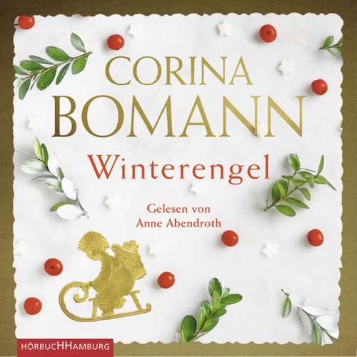 Hoerbuch Winterengel - Corina Bomann - Anne Abendroth