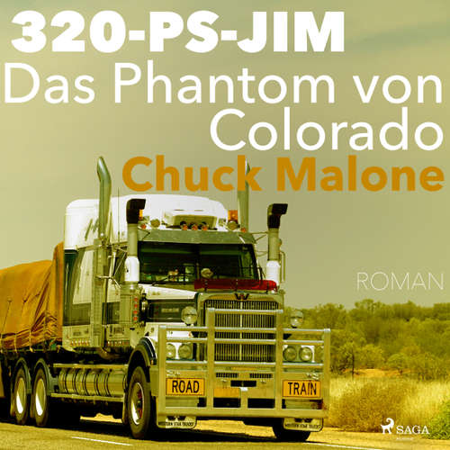 Das Phantom von Colorado - 320-PS-JIM 1