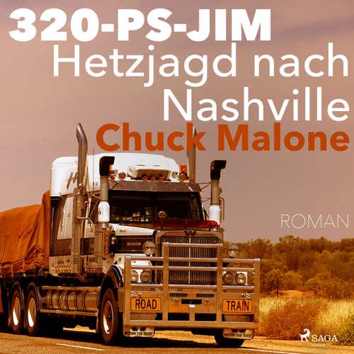 Hoerbuch Hetzjagd nach Nashville - 320-PS-JIM 4 - Alfred Wallon - Kirsten Schumann