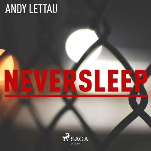 Audiobook Neversleep - Andy Lettau - Jim Boeven