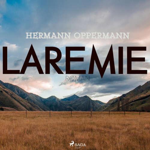 Hoerbuch Laremie - Hermann Oppermann - Sebastian Becker