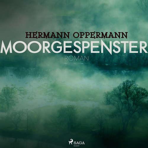 Hoerbuch Moorgespenster - Hermann Oppermann - Daniel Wandelt