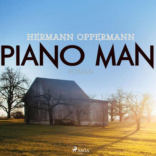 Hoerbuch Piano Man - Hermann Oppermann - Sebastian Becker