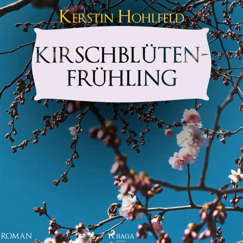 Hoerbuch Kirschblütenfrühling - Kerstin Hohlfeld - Sabine Karpa