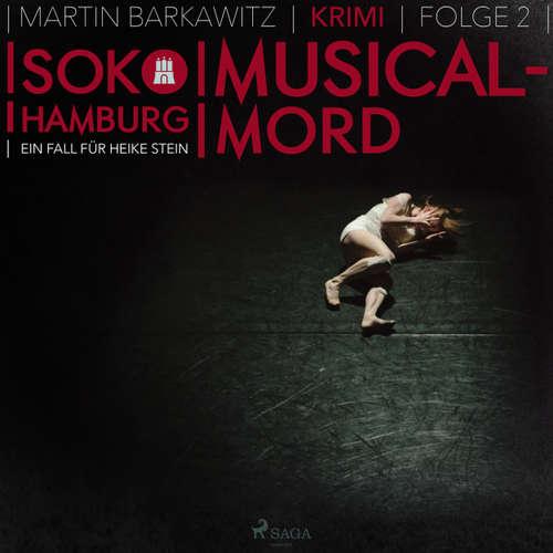 Musical-Mord - SoKo Hamburg - Ein Fall für Heike Stein 2