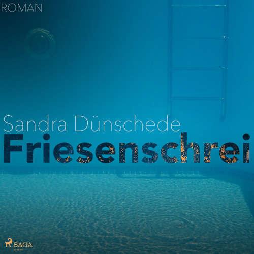 Hoerbuch Friesenschrei - Sandra Dünschede - Jürgen Wellbrock