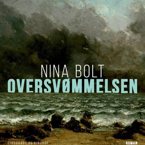 Audiokniha Oversvømmelsen - Nina Bolt - Anne-Mette Johansen