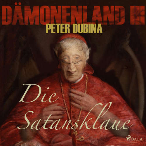 Die Satansklaue - Dämonenland 3