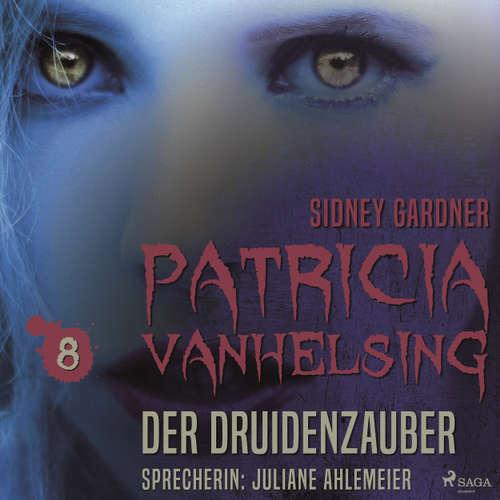 Der Druidenzauber - Patricia Vanhelsing 8