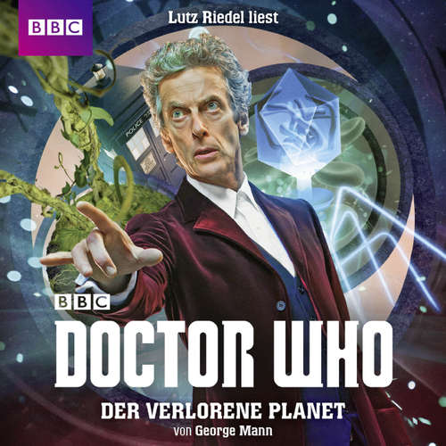 Doctor Who, Der verlorene Planet