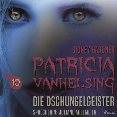 Die Dschungelgeister - Patricia Vanhelsing 10