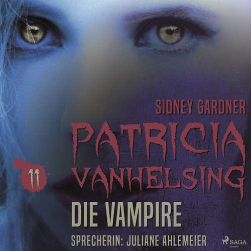 Die Vampire - Patricia Vanhelsing 11