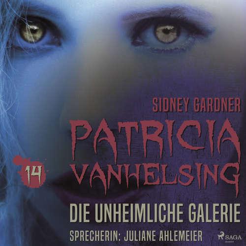 Die unheimliche Galerie - Patricia Vanhelsing 14