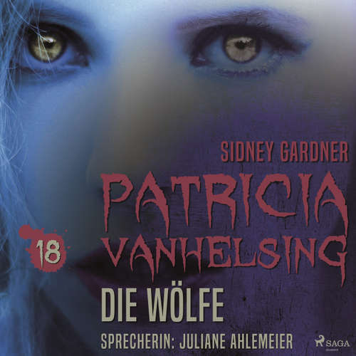 Die Wölfe - Patricia Vanhelsing 18